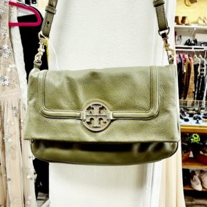 Second Hand Tory Burch Bag For Sale